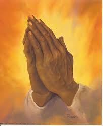 Praying Hands 031113