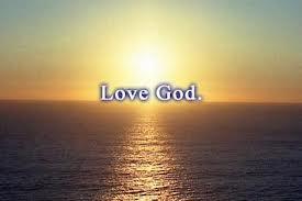 love god 03-07-13