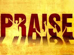 1 Praise 051913