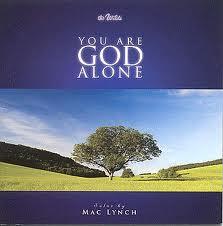 1 103013 God Alone