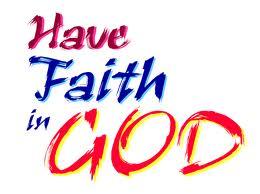Faith 040713