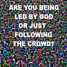 1 111613 Spirit of God