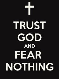 1 112613 Fear not