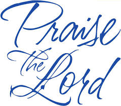 _ 010814 Praise the Lord