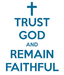 _ 030214 Remain Faithful
