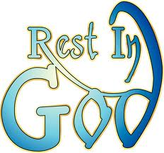 _ 052614 Rest in God