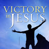 _ Victory in Jesus