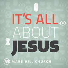 _ 081414 It's all about jesus