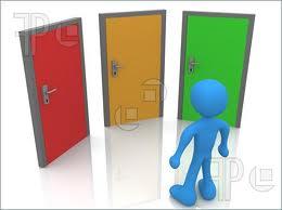 _ 091814 Three doors