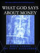 _ 101914 God vs Money