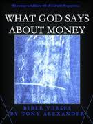 _ 101914 God vs Money