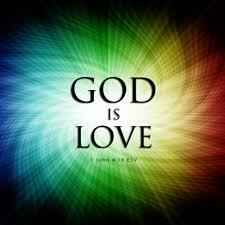 _ 022815 God is love