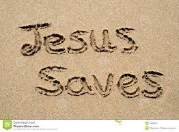 _ 061115 JESUS SAVES